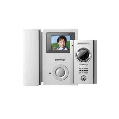 Audio/video interfoni