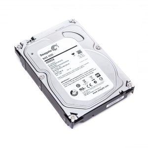HDD SEAGATE 4TB