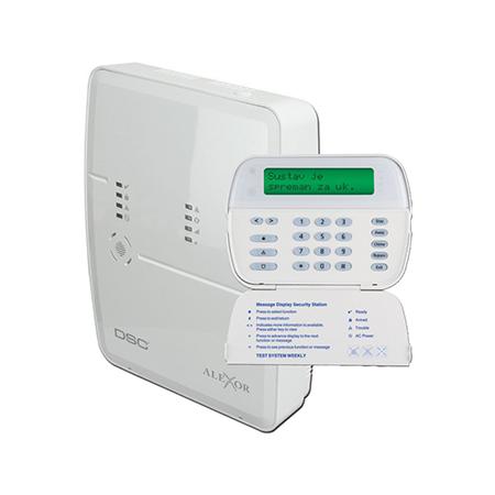 Bežični alarmni sistemi
