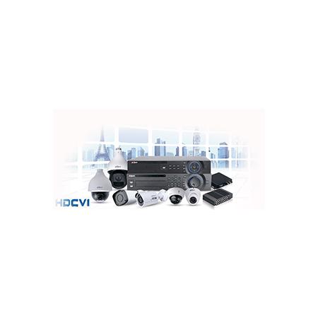 HDCVI kamere i snimači